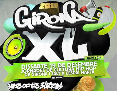 GIRONA XL