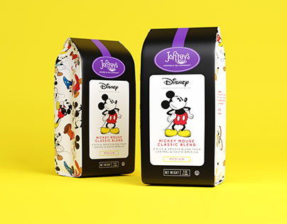 Disney Mickey Mouse Classic Blend