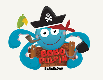Bobo Pulpín restaurant