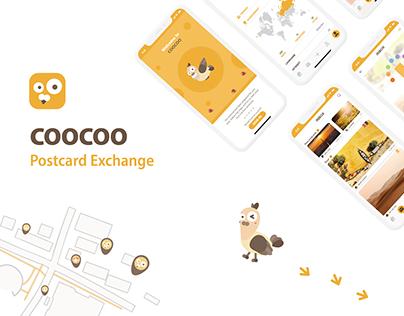 COOCOO | Postcard Exchange