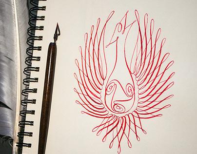 Calligrapets
