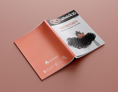 Revista · Quevedos