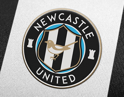 Redesign Newcastle United