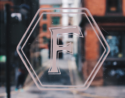 Foundation Coffee House Wordmark