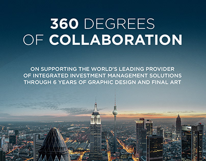 360 degrees of collaboration
