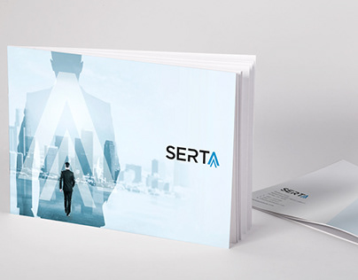 Brochure Design for Technology Company