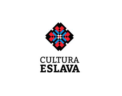 cultura eslava   branding & digital interfaces