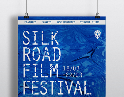 Silk Road Film Festival