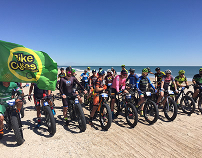 US Fat Bike Beach Championship
