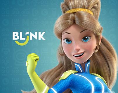 Iris - Blink Telecom
