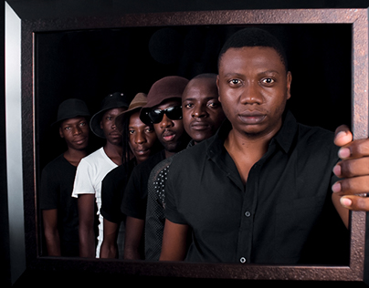 Mokoomba portraits