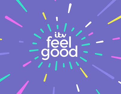 ITV Feel Good Identity
