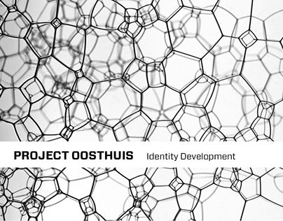 Corporate Identity | Company Oosthuis