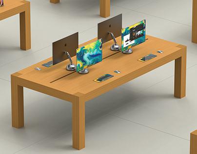 iMac G4 New Edition