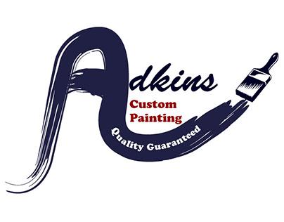 Adkins Custom Painting Website