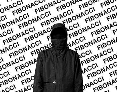 FIBONACCI streetwear - Brand identity