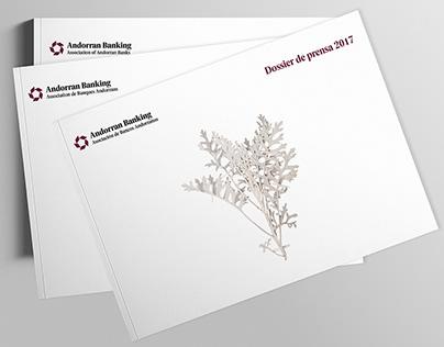 Andorran Banking Association - Press Dossier 2017