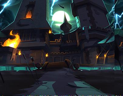 Clash Royale - Royal Ghost