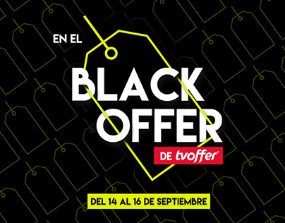 Black Offer