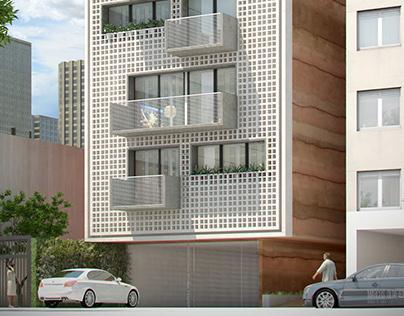 Pro Arquitetura - Edificio Botafogo