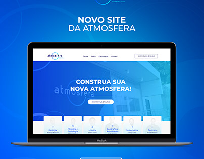 Site - Atmosfera