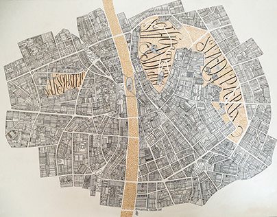 GRAZ - City Map