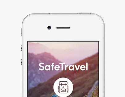 Mobil Reiseapotheke-App, Mobil Travel-Pharmacy-App