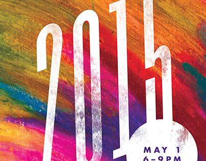VCUarts Graphic Design Senior Show 2015