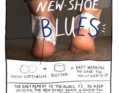 New Shoe Blues