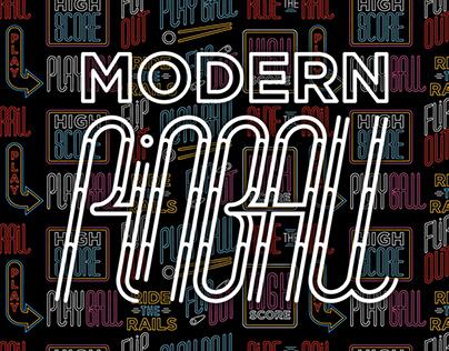 Modern Pinball