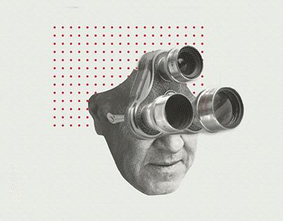 Vertigo - David Lynch Tribute