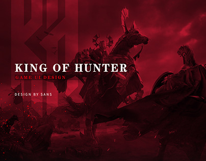 《 King of Hunters》GAME