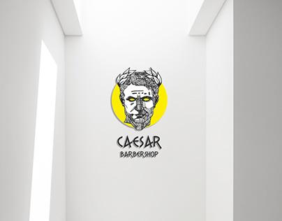 Caesar barbershop