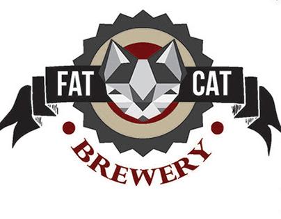 FIDM: Logo & Symbol Design / Fat Cat / Clippers