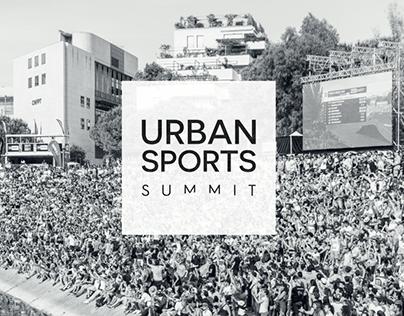 URBAN SPORTS SUMMIT I FISE 2019