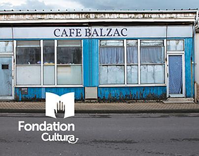 Campagne Fondation Cultura
