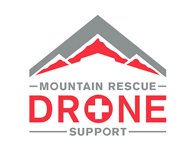 Mountain Rescue Drone Support