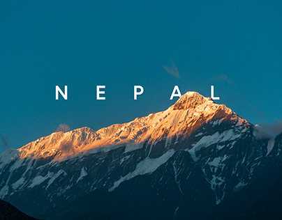 Photography - Nepal