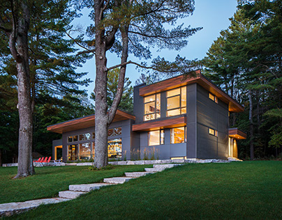 Tallpines Cottage