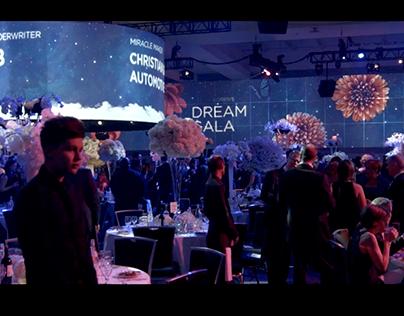 """Dell Children's Gala - """"Dream"""""""