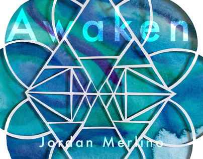 Awaken (Art Book Progress)