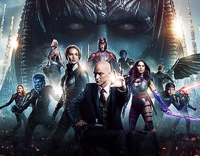 X-Men: Apocalypse — Official website