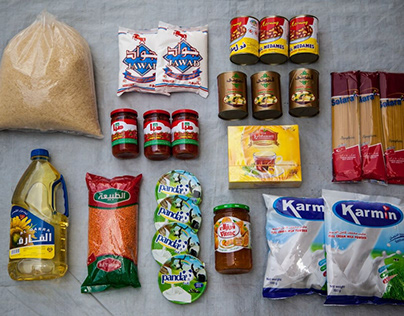 Food and Basic Supplies Rationing Impacts Cuba'