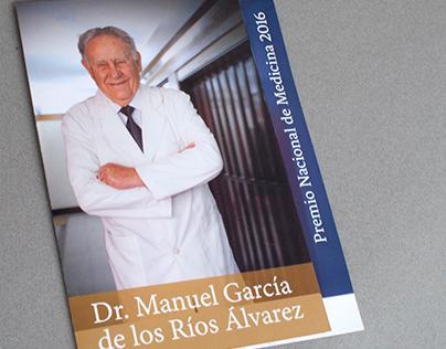 Premio Nacional de Medicina