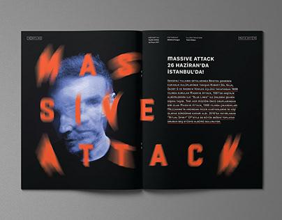 Outline Music Magazine
