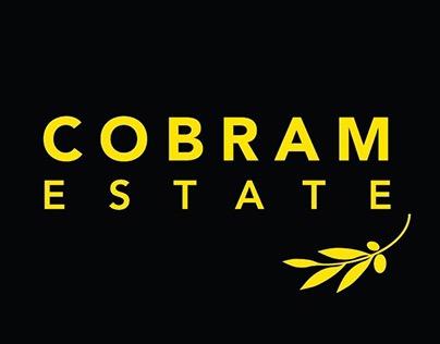 Cobram Estate EVOO Packaging System