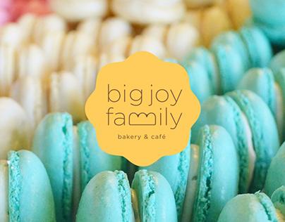Big Joy Family Bakery & Cafe