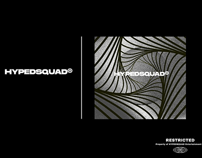 HYPED SQUAD - STYLE VOL 2