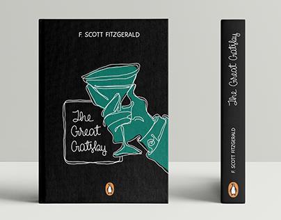 Book Cover Design for Penguin India | 2017