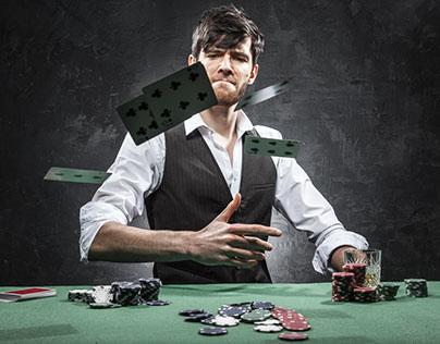Poker Emotions